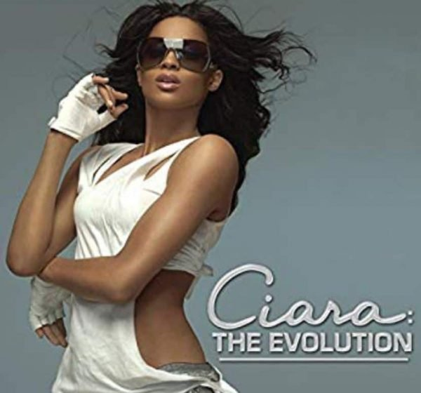 the evolution ciara