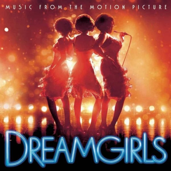 dreamgirls colonna sonora