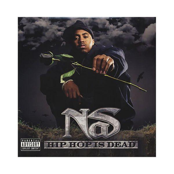 hip hop is dead recensione
