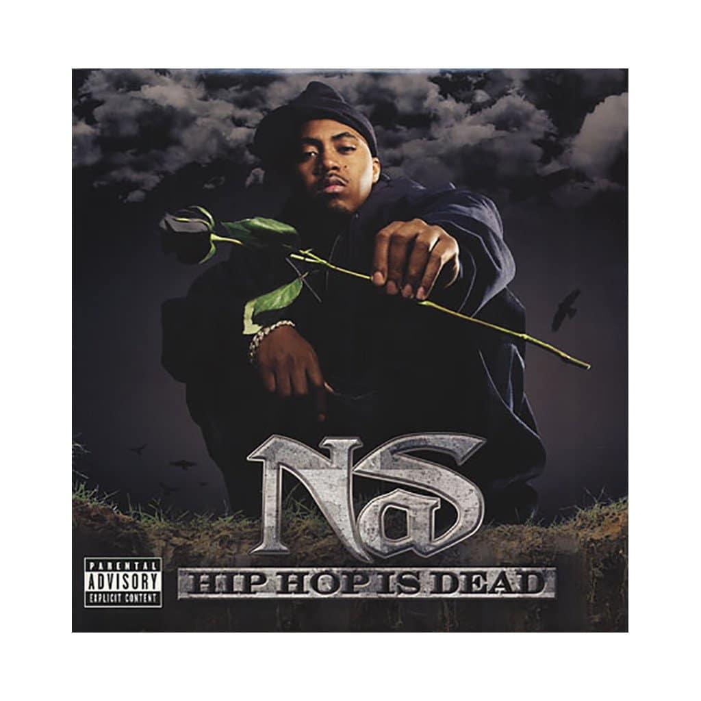 Photo of Nas – Hip Hop Is Dead | recensione album