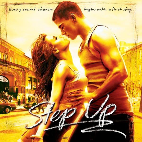 Photo of Colonna Sonora – Step Up (The Soundtrack) – Recensione Album