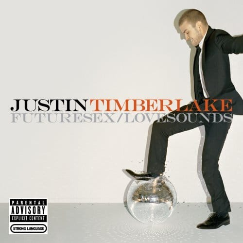 Photo of Justin Timberlake – FutureSex / LoveSounds   Recensione Album