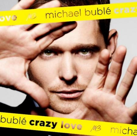 crazy love Ascolta Crazy Love, nuovo album di Michael Buble