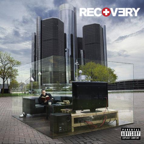 Eminem Recovery 2
