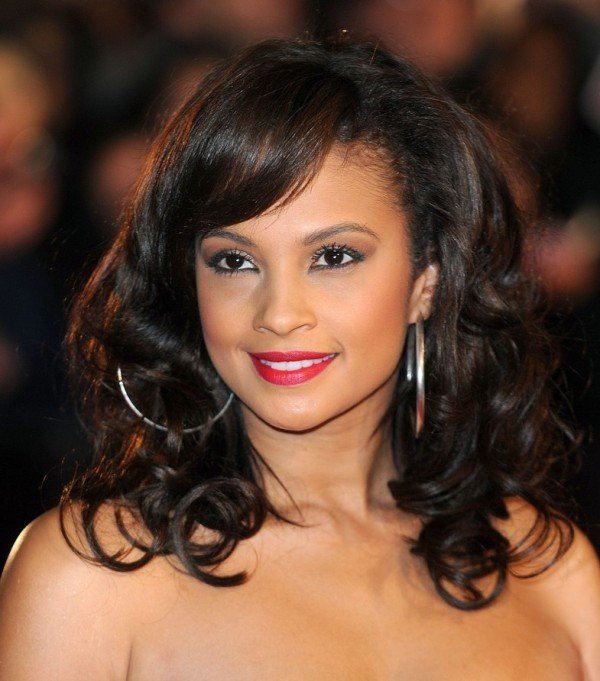 alesha dixon every little part of me. alesha dixon every little part