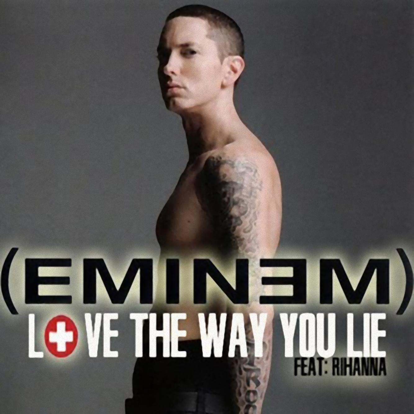 Eminem ft. Rihanna - Love The Way You Lie HD 1080p