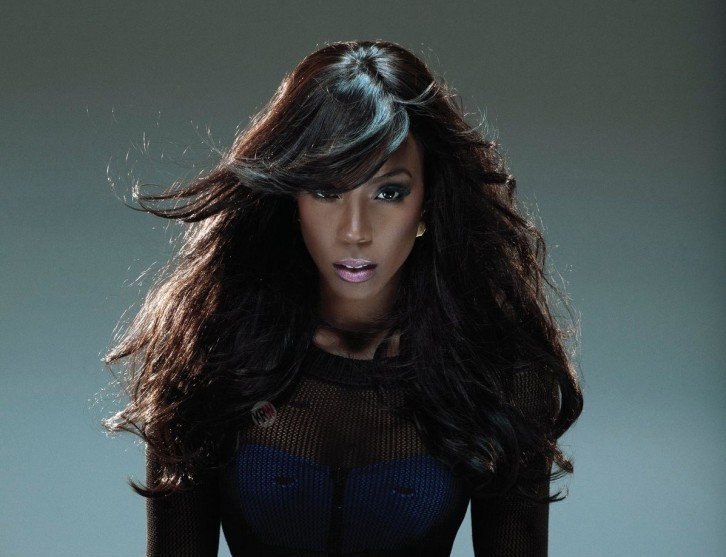 kelly rowland hair colour. Kelly rowland hair cut