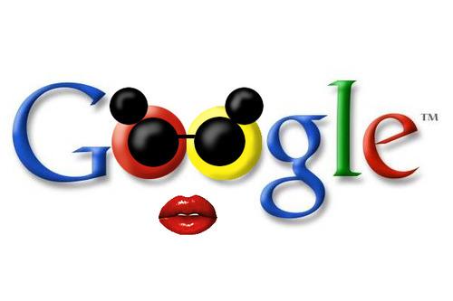 Andyman lady gaga per google crome