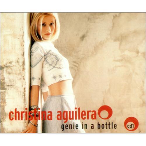 Christina-Aguilera-Genie-In-A-Bottle-417221