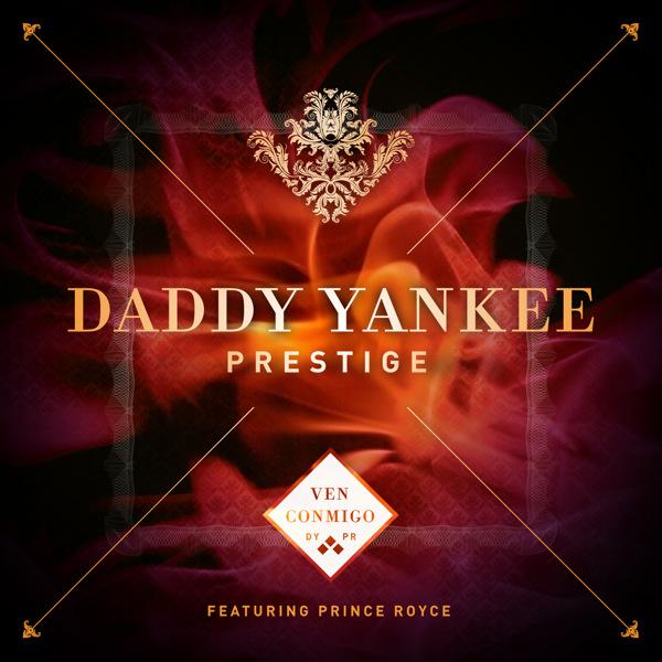 daddyyankeevenconmigo Daddy Yankee feat. Prince Royce   Ven Conmigo (primo singolo e video)