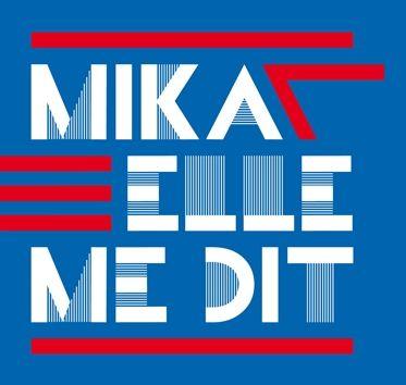 mika ellemedit Mika   Elle Me Dit (video)