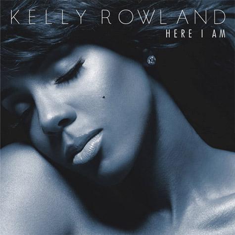 Kelly Deluxe Kelly Rowland Rivela Anche La Deluxe Cover Di Here I Am