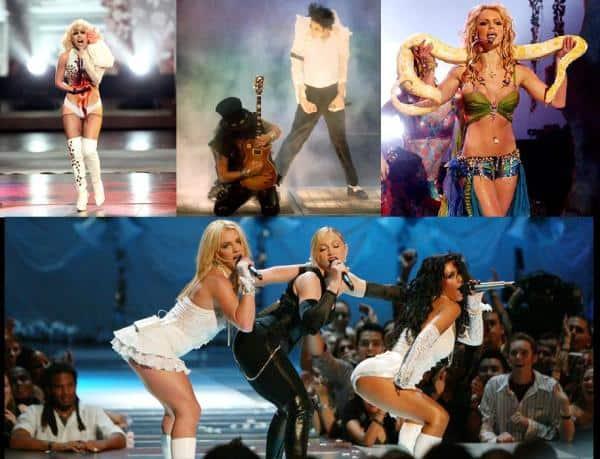 Photo of VMAs: 11 video di esibizioni indimenticabili e meravigliose!