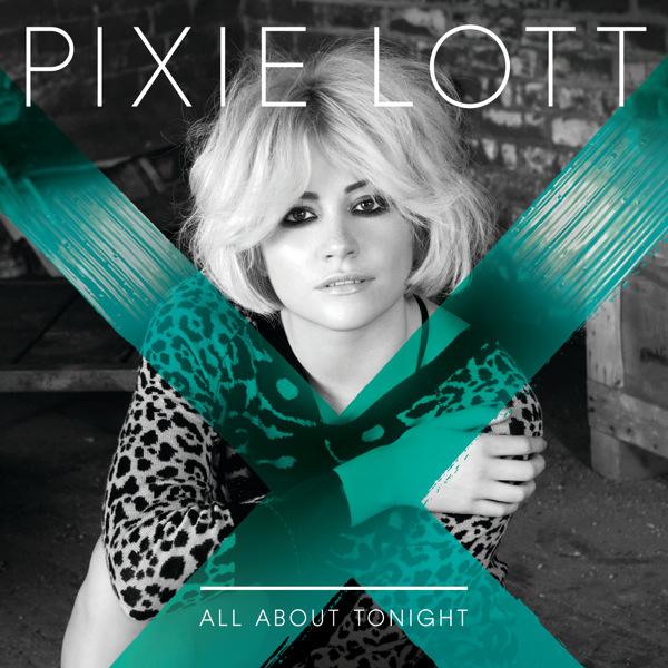 pixie lott all Pixie Lott conquista la vetta della U.K. Singles Chart, quarta Collide