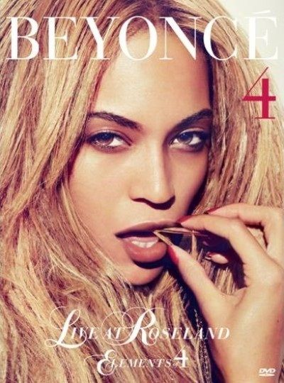 beyonce 4 dvd live at roseland Beyonce: I Was Here ed End Of Time dal DVD Live At Roseland