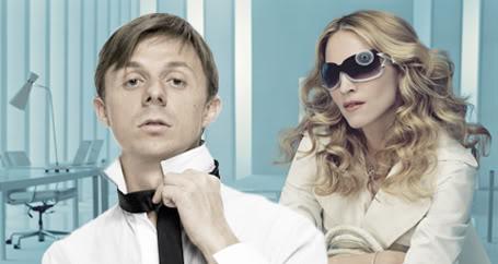 madonna martin Martin Solveig: con Madonna abbiamo letteralmente co prodotto tutte le canzoni