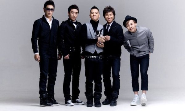 big bang 600x360 K Pop Best Of: BIGBANG (parte 1)