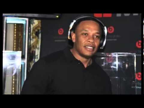 Video thumbnail for youtube video Dr. Dre : il nuovo album di Eminem è quasi pronto