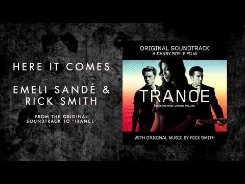 Video thumbnail for youtube video Emeli Sande - Here It Comes (nuova canzone)