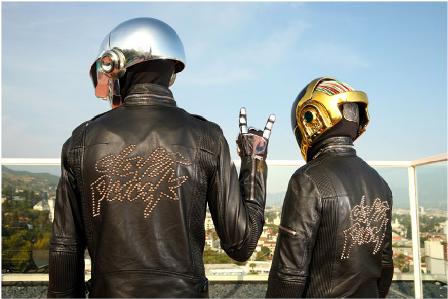 Daft Punk55