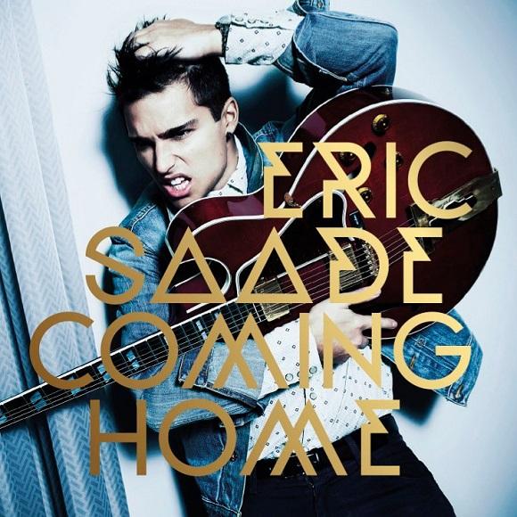 Eric-Saade-Coming-Home