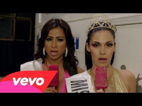 Video thumbnail for youtube video David Guetta ft. Ne-Yo, Akon – Play Hard | video premiere