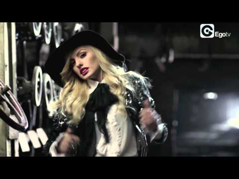 Video thumbnail for youtube video Alexandra Stan - All My People | video premiere