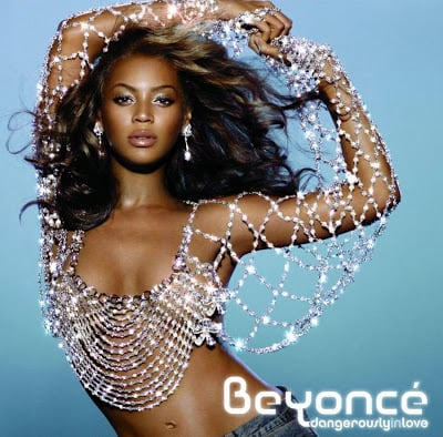 Beyonce-Dangerously-in-Love-Album