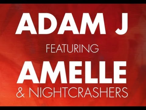 Video thumbnail for youtube video Adam J ft. Amelle Berrabah – Love Is All We Need   nuova canzone