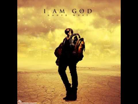 Video thumbnail for youtube video Kanye West - I Am A God | nuova canzone