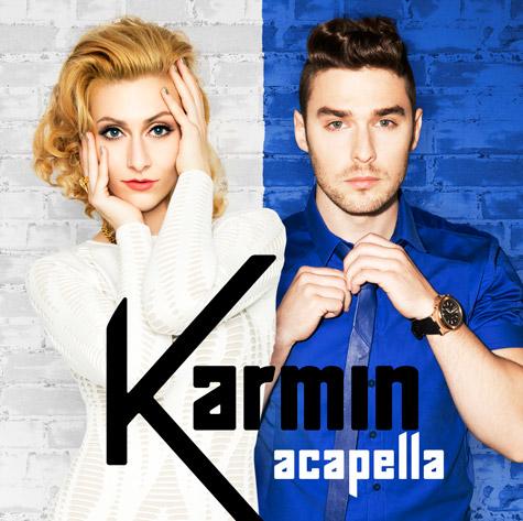 karmin-acapella