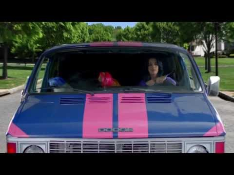 Video thumbnail for youtube video Katy Perry rappa nel nuovo spot delle Popchips