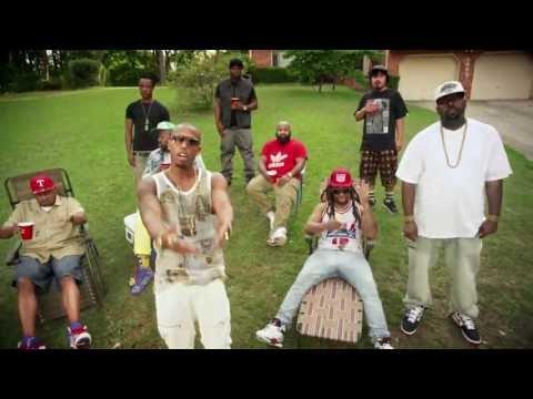 Video thumbnail for youtube video B.o.B. feat 2 Chainz - Headband | video premiere