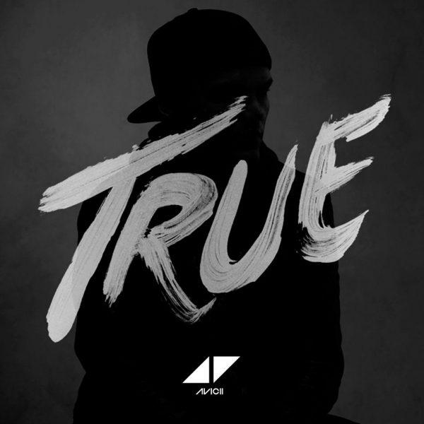 avicii true-album