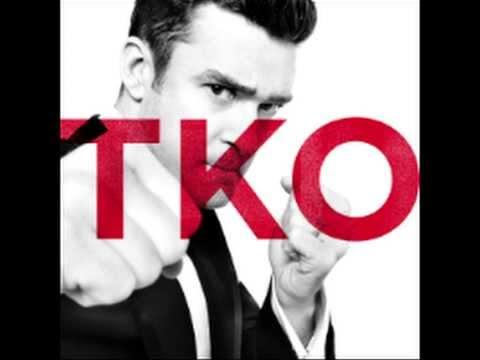 Video thumbnail for youtube video Justin Timberlake – TKO | secondo singolo