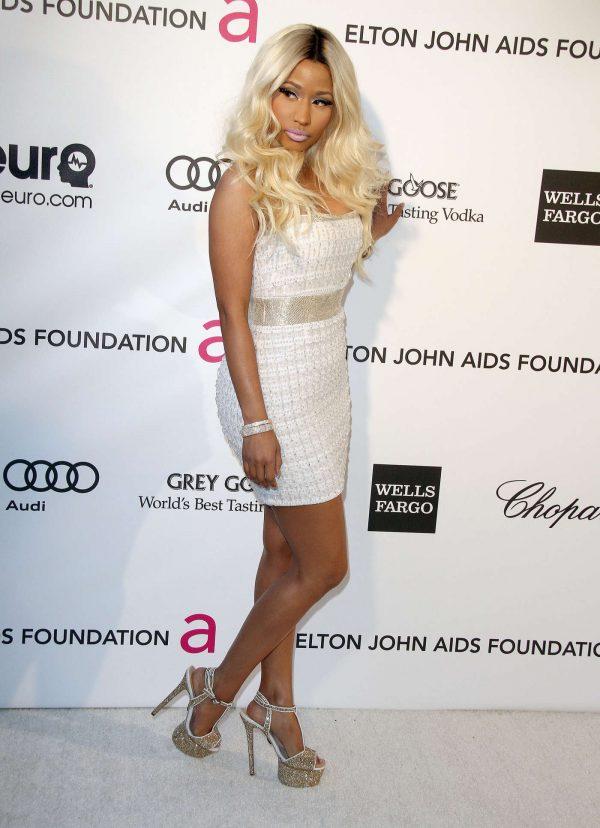 Nicki-Minaj-2013-Elton-John-AIDS-Foundation-Academy-Awards-Party-01