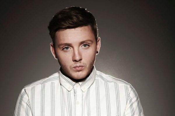 X Factor James Arthur-1478556