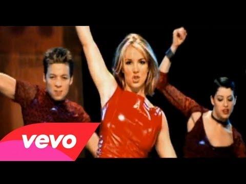 Video thumbnail for youtube video Britney Spears: il nuovo singolo Perfume uscirà il 5 novembre, ecco i dettagli...