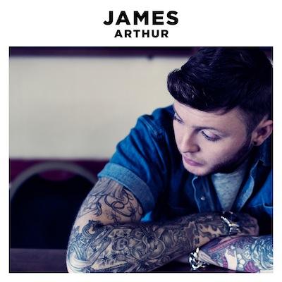 james-arthur-self-titled-thatgrapejuice