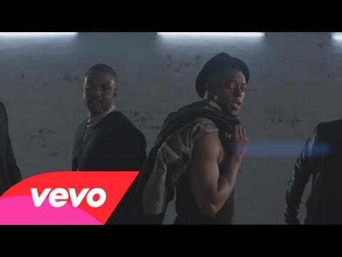 Video thumbnail for youtube video JLS – Billion Lights | video premiere