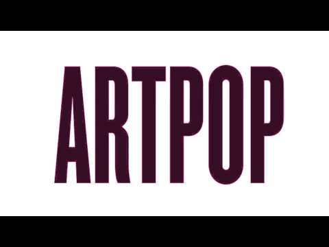 Video thumbnail for youtube video Lady Gaga – ARTPOP   snippet
