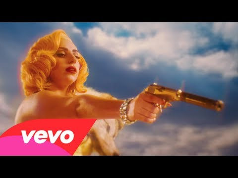 Video thumbnail for youtube video Lady Gaga – Aura | nuova canzone