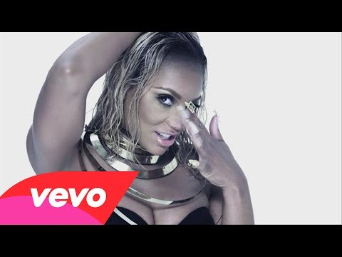 Video thumbnail for youtube video Tamar Braxton - Hot Sugar | video premiere