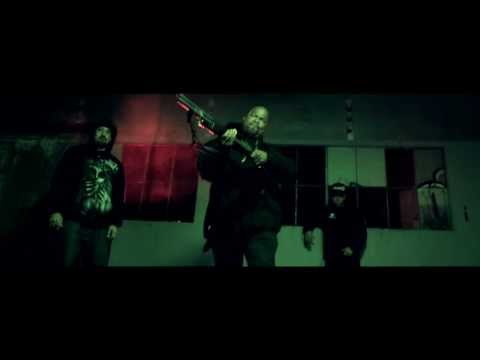 Video thumbnail for youtube video The Serial Killers (Xzibit, B Real & Demrick) - The first 48   video premiere