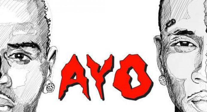 Chris Brown feat. Tyga – Ayo (primo singolo + remix)