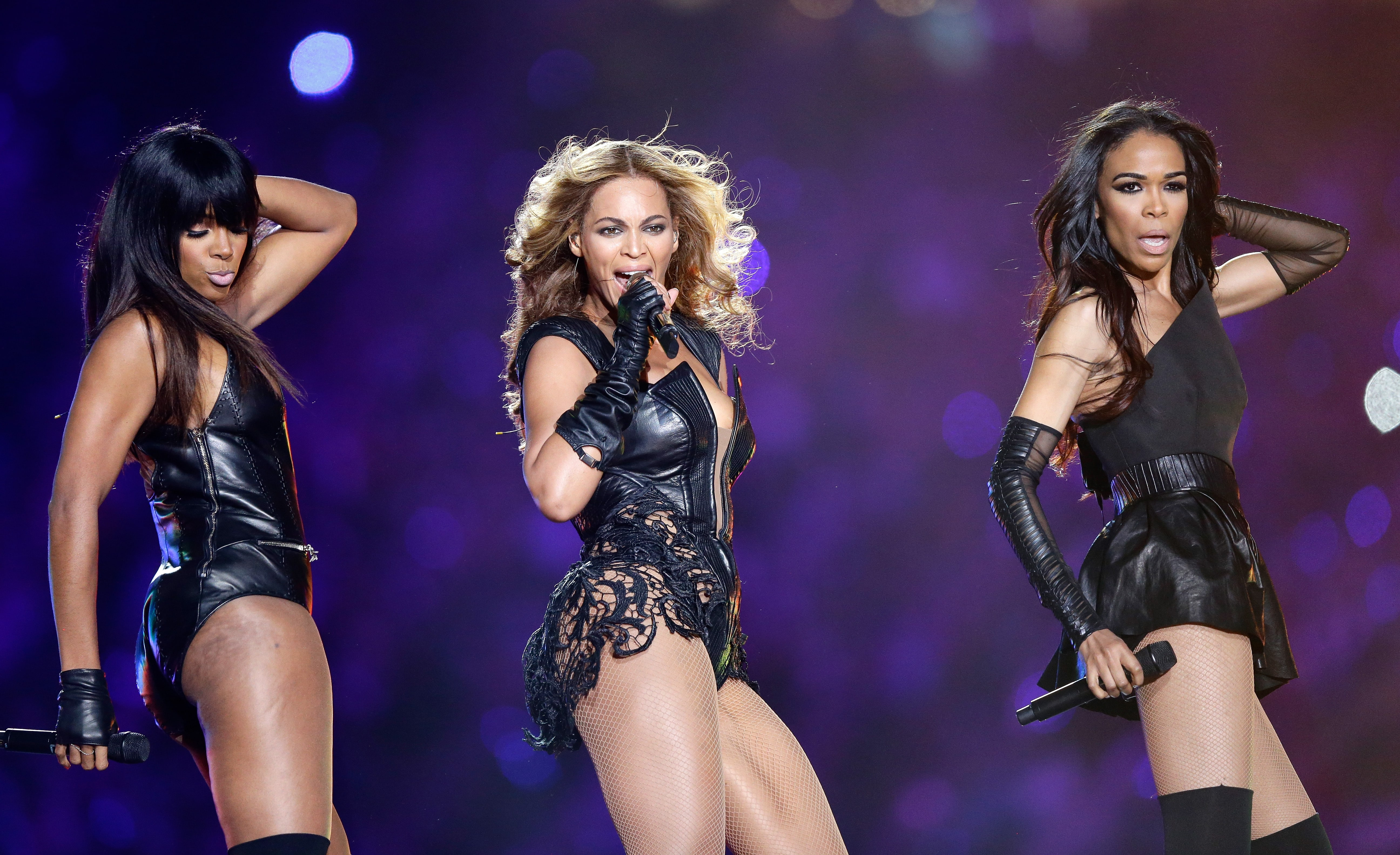 Photo of Le Destiny's Child cantano Say Yes ai Gospel Stellar Awards | video completo