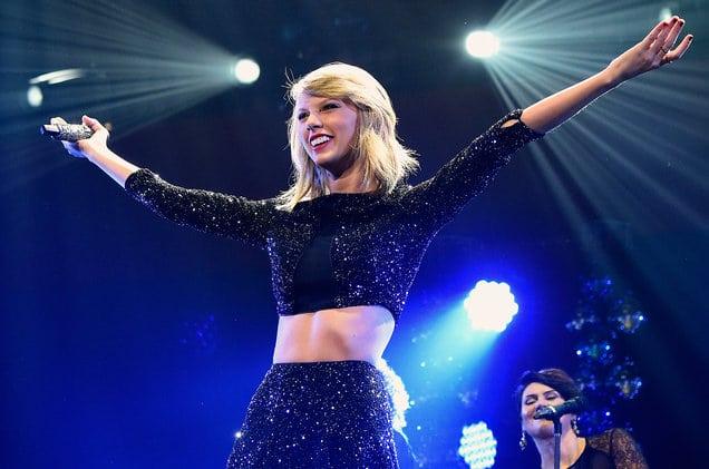 Photo of Taylor Swift: vendite dei suoi album negli USA, ecco i totali al 2019