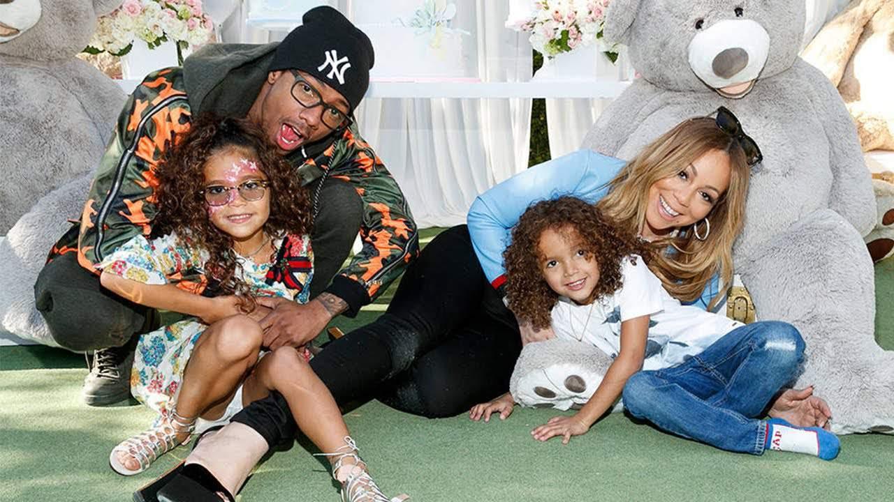 Photo of Figli Cantanti Famosi: Ecco la lista dei nomi più buffi, da Mariah a Beyoncé