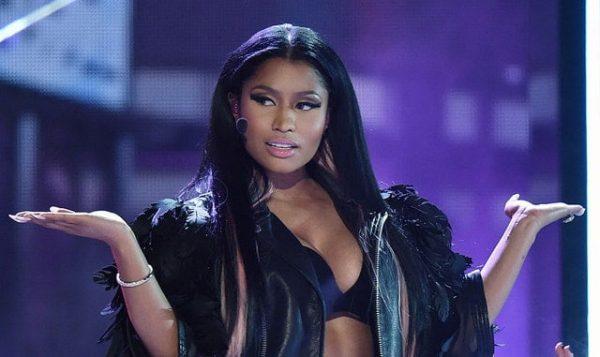 Nicki Minaj 5 canzoni