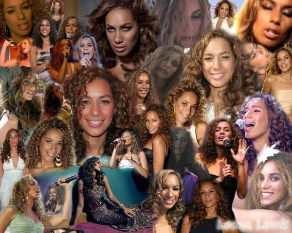 Leona Lewis 5 canzoni da scoprire